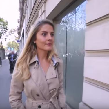 Ils parlent de nos startups : Marine Chevalier dans 66 minutes