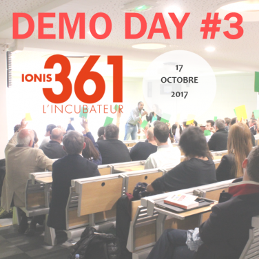 3ème édition du Demo Day