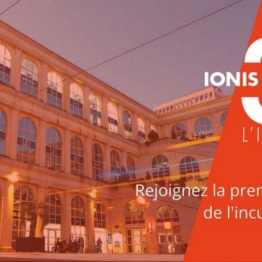 Montpellier, troisième ville choisie pour le déploiement de l'incubateur Ionis361 !