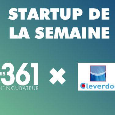 Startup de la semaine : Cleverdoc