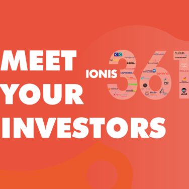 Meet Your Investors – financement startups – édition 2021