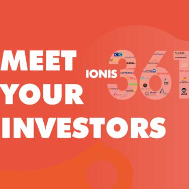 Meet Your Investors – financement startups – édition 2021
