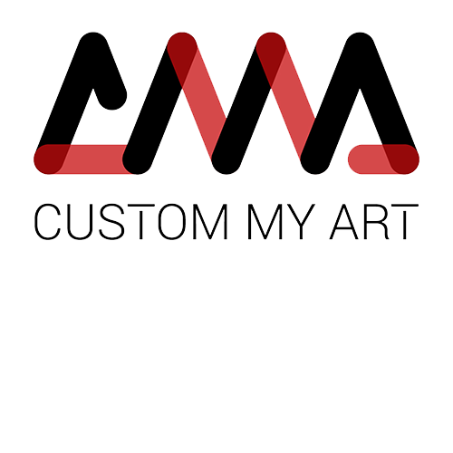 Logo CustomMyArt