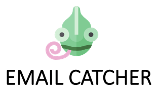 Logo Email Catcher