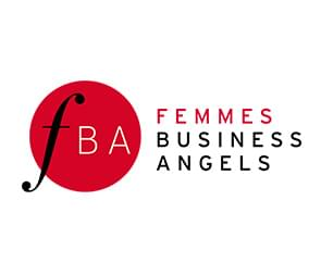 logo Femmes Business Angels